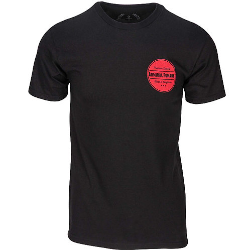 Admiral pomade Tee