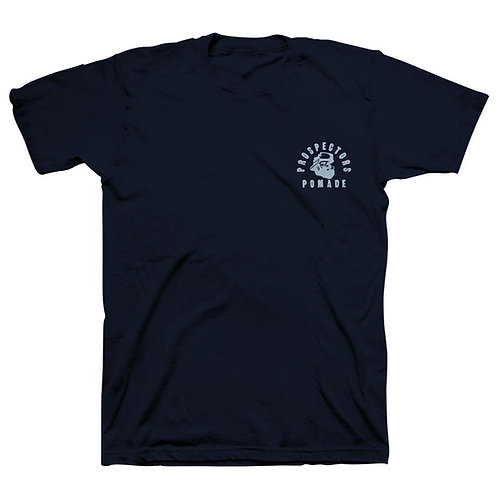 Prospectors Head Logo Tee