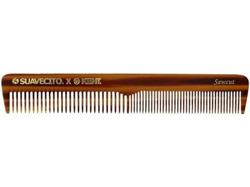 Suavecito X Kent Full Length Small Comb