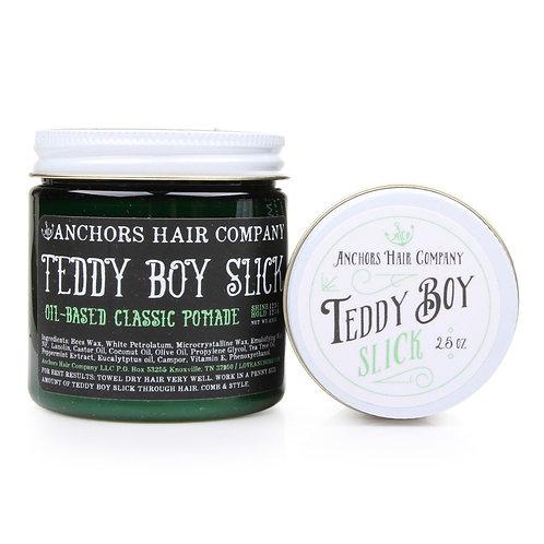 Teddy Boy Slick Pomade
