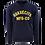 Thumbnail: Suavecito El Mirage sweatshirt Navy