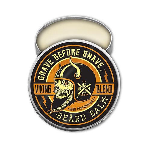 GBS Beard Balm: Viking Blend