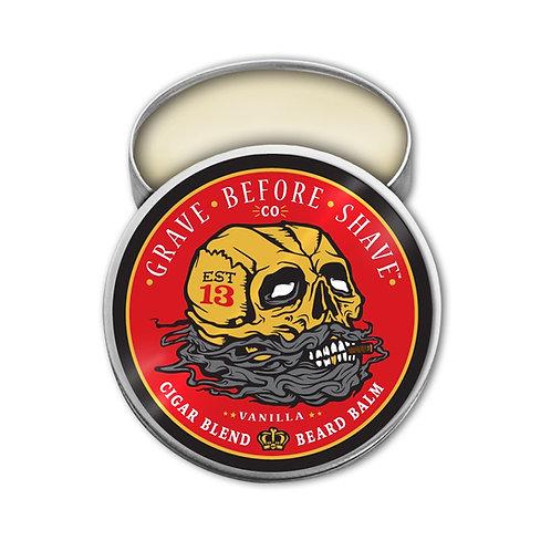 GBS Beard Balm: Vanilla Cigar