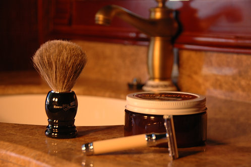 Edwin Jagger Double edged razor