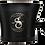 Thumbnail: Suavecito Shaving Mug Black