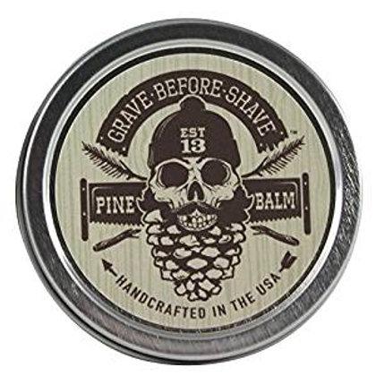 GBS Beard Balm: Pine Scent