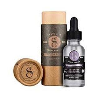 Suaveciton Premium Sandalwood Beard oil