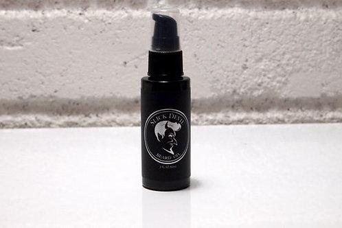 Slick Devil Beard oil (60ml