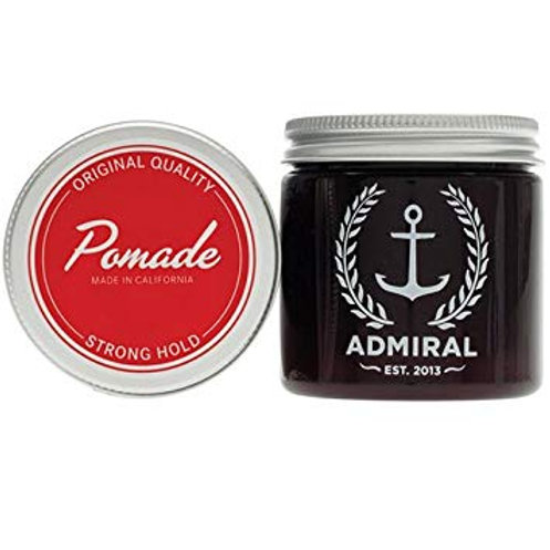 Admiral Classic Strong Hold Pomade