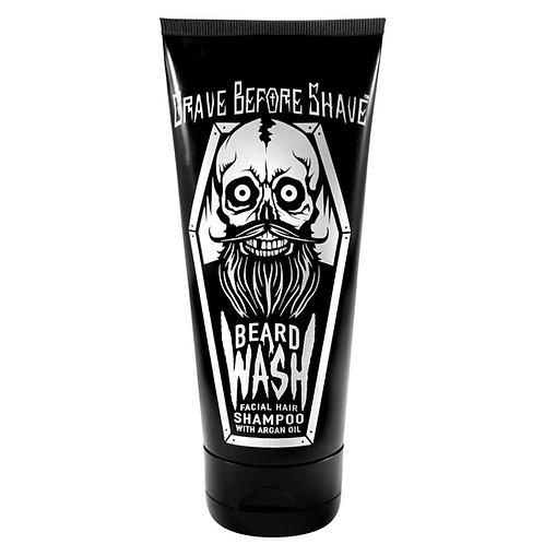 GBS Beard Wash Shampoo