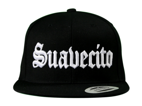 """Suavecito """"Get It Hombre"""" Hat"""