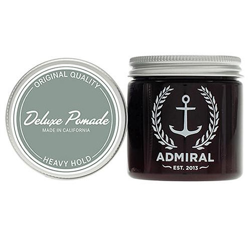 Admiral Heavy Hold Pomade