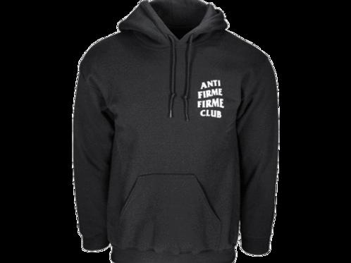 Suavecito Anti-Firme-Club Hoodie