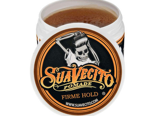 Suavecito Promade: Firme Hold
