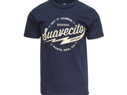Suavecito Charged Tee