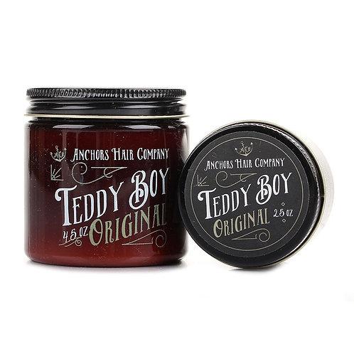 Teddy Boy Original Pomade