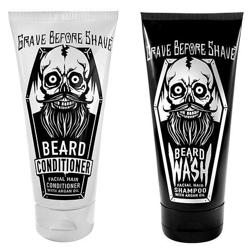 GBS wash & condition 2pk