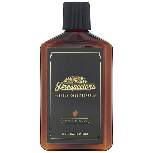 Prospectors Daily conditioner 8oz
