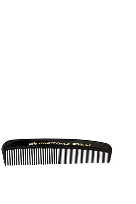 "Suavecito Deluxe 5"" unbreakable comb"