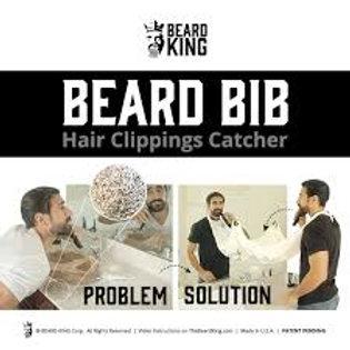 """Beard King """"Beard Bib"""""""