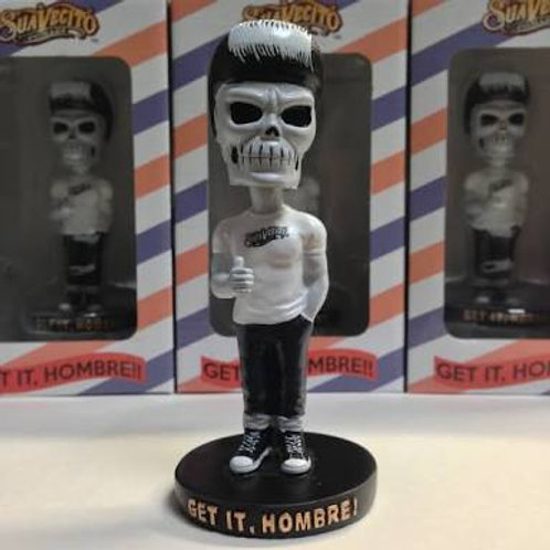 Suavecito Bobble Heads