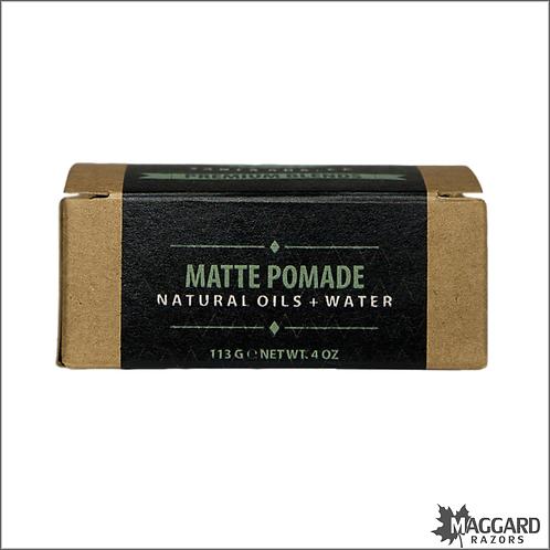 Suavecito Premium Blends Matte Pomade