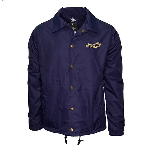 Suavecito Charged Windbreaker