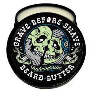 GBS Aphrodisiac Beard Butter 4oz