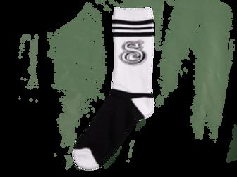 Suavecito Logo black/white