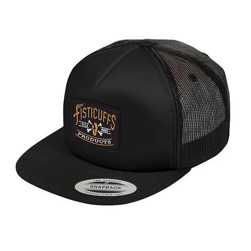 Fisticuffs Trucker Hat