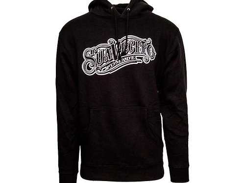 Suavecito OG Pullover Hoodie