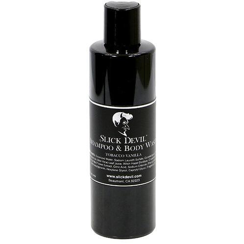 Slick Devil Shampoo & Bodywash