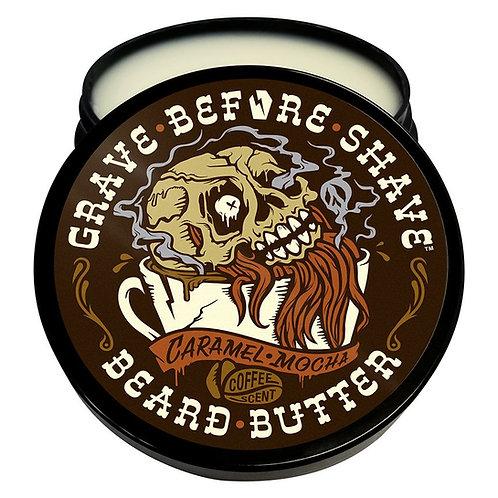 GBS Caramel Mocha Beard Butter