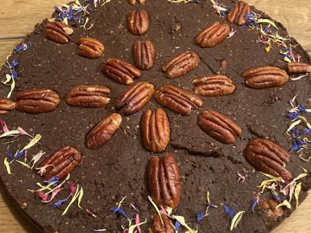 Fondant au chocolat façon brownies