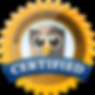 Hootsuite Certified Badge
