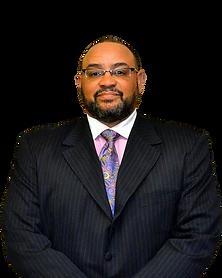 Reverend Stephen Michael Lewis Photograph