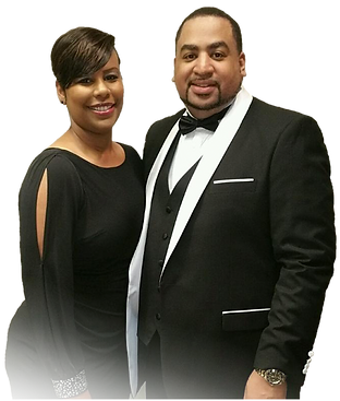 Pastor and Mrs. Norris