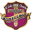 Saint Luke Logo