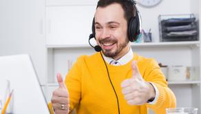 Секреты успешного онлайн-собеседования