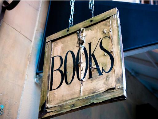 ТОП 5 книг из нашей библиотеки
