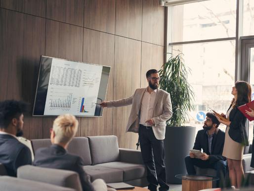 Шпаргалка: как подготовить и провести встречу с клиентом