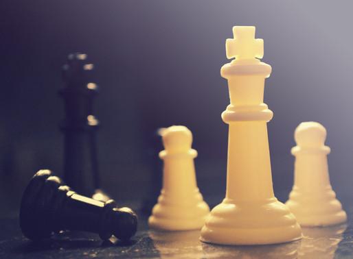 Как избежать ошибок при расширении бизнеса