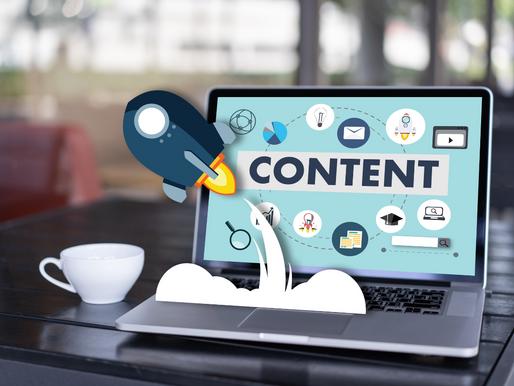 Тренды контент-маркетинга 2021