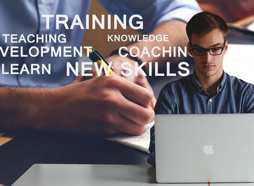 Критерии выбора тренингов для обучения персонала