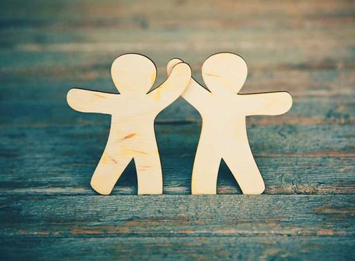Построение эффективных отношений с коллективом