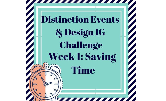 Distinction's Instagram Challenge