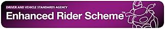Enhanced Rider Scheme Logo