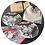 Thumbnail: Embalagem para presente de tecido