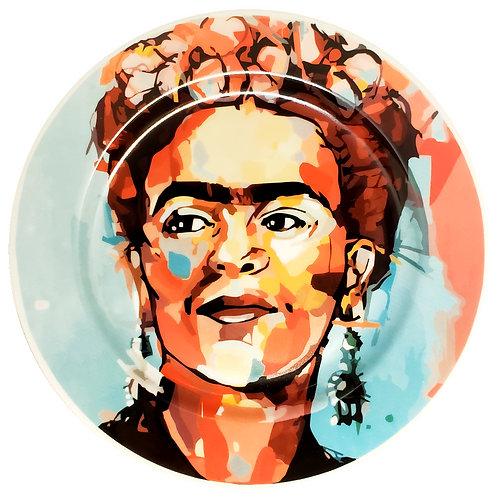 Color Frida