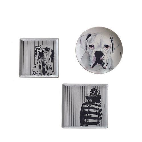 Conjunto Dogs 1